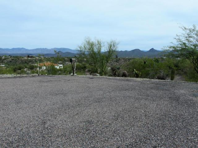16xx W Cherokee Lane, Wickenburg, AZ 85390 (MLS #5690512) :: Yost Realty Group at RE/MAX Casa Grande