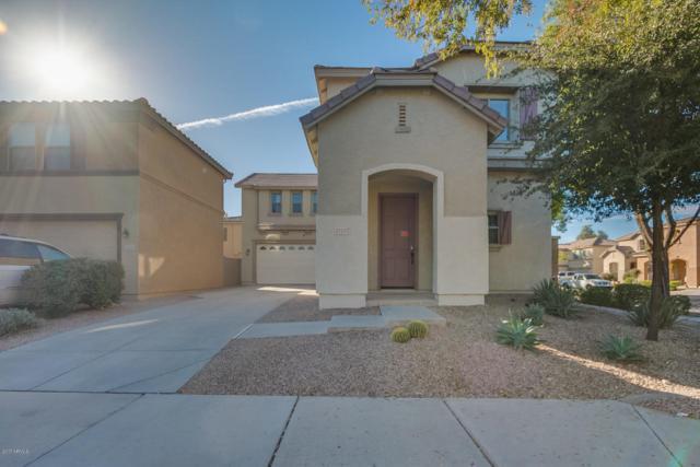 21107 E Duncan Street, Queen Creek, AZ 85142 (MLS #5690515) :: The Everest Team at My Home Group