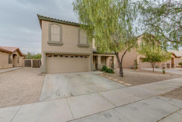 16716 W Moreland Street, Goodyear, AZ 85338 (MLS #5690519) :: Devor Real Estate Associates