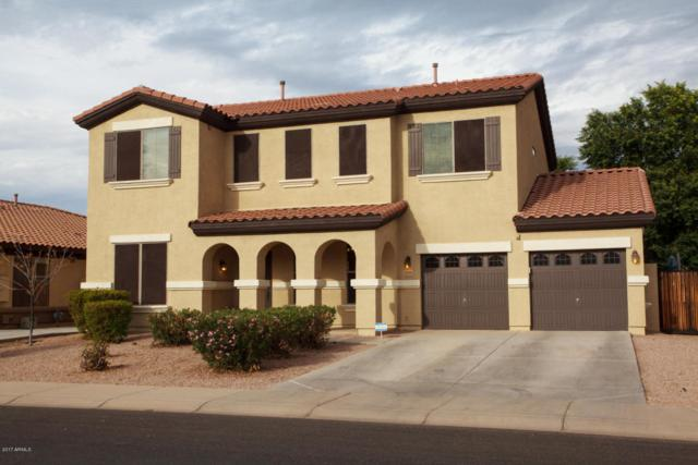 3008 E Sports Court, Gilbert, AZ 85298 (MLS #5690537) :: Lux Home Group at  Keller Williams Realty Phoenix