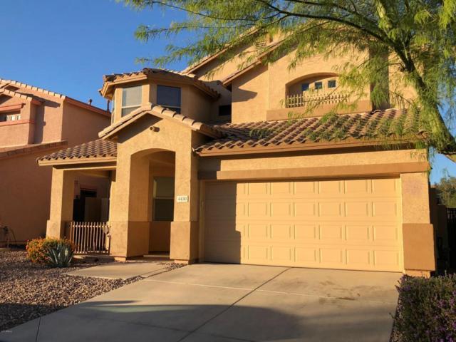 4430 W Hower Road, Phoenix, AZ 85086 (MLS #5690538) :: Lux Home Group at  Keller Williams Realty Phoenix
