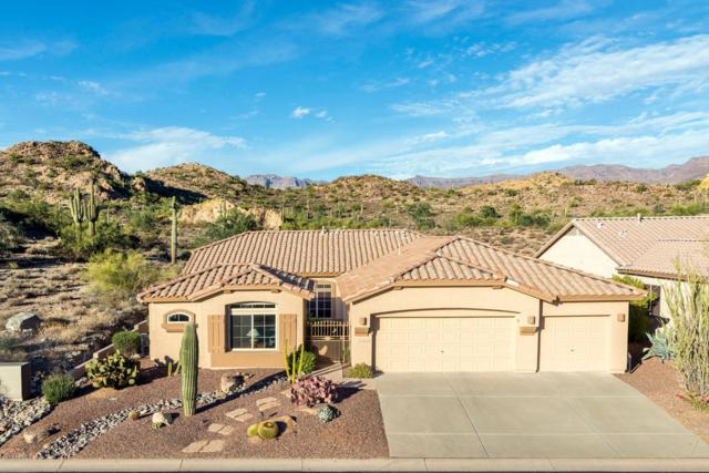 7488 E Wildcat Drive, Gold Canyon, AZ 85118 (MLS #5690545) :: The Kenny Klaus Team