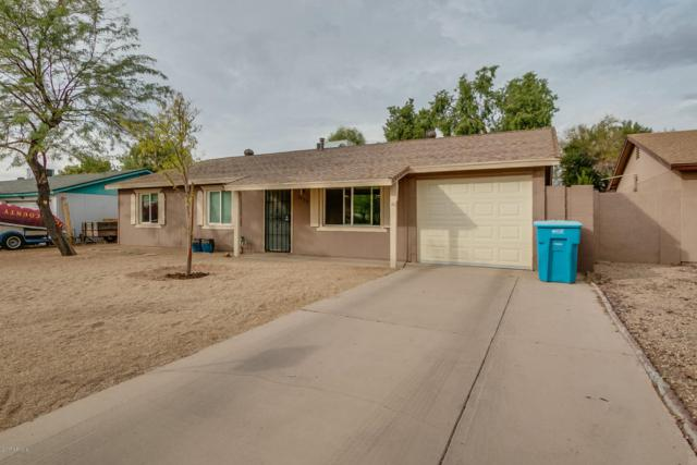 3730 E Evans Drive, Phoenix, AZ 85032 (MLS #5690546) :: Lux Home Group at  Keller Williams Realty Phoenix