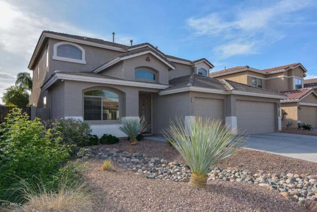 10337 W Cashman Drive, Peoria, AZ 85383 (MLS #5690548) :: Lux Home Group at  Keller Williams Realty Phoenix