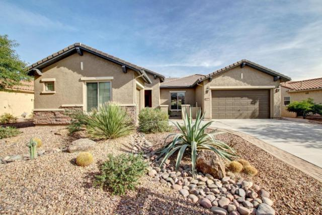 4273 N Monument Drive, Florence, AZ 85132 (MLS #5690556) :: Lux Home Group at  Keller Williams Realty Phoenix