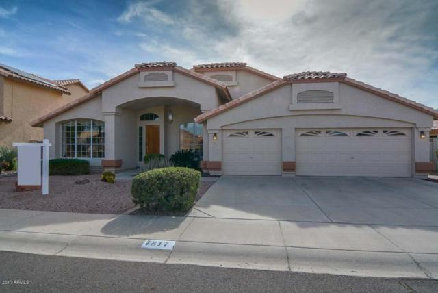 7817 W Taro Lane, Glendale, AZ 85308 (MLS #5690558) :: The Laughton Team