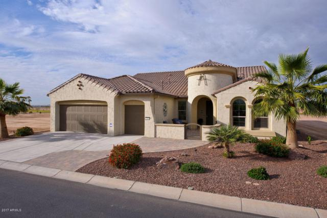 3722 N 164TH Avenue, Goodyear, AZ 85395 (MLS #5690562) :: Kortright Group - West USA Realty