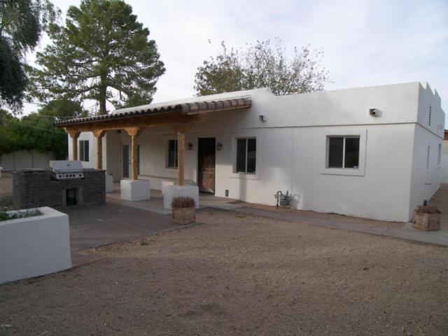 2920 N 47TH Place, Phoenix, AZ 85018 (MLS #5690578) :: Lux Home Group at  Keller Williams Realty Phoenix
