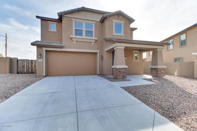 6749 E Elmwood Street, Mesa, AZ 85205 (MLS #5690603) :: Occasio Realty