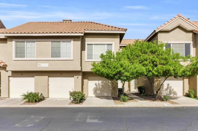 1633 E Lakeside Drive #93, Gilbert, AZ 85234 (MLS #5690616) :: The Kenny Klaus Team