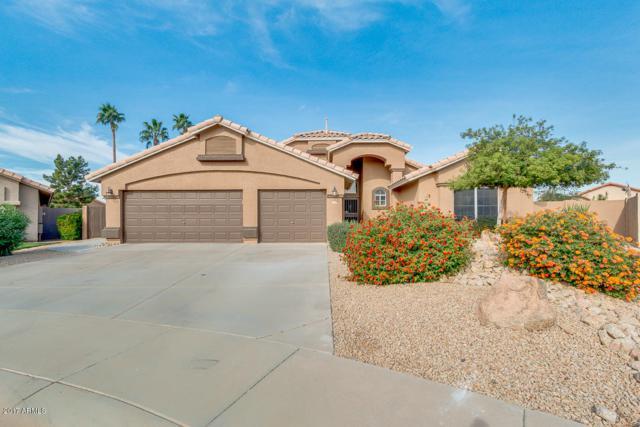 12414 W Sheridan Street, Avondale, AZ 85392 (MLS #5690625) :: Devor Real Estate Associates