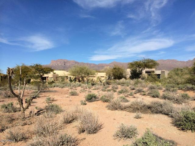 7179 E Wilderness Trail, Gold Canyon, AZ 85118 (MLS #5690654) :: The Kenny Klaus Team