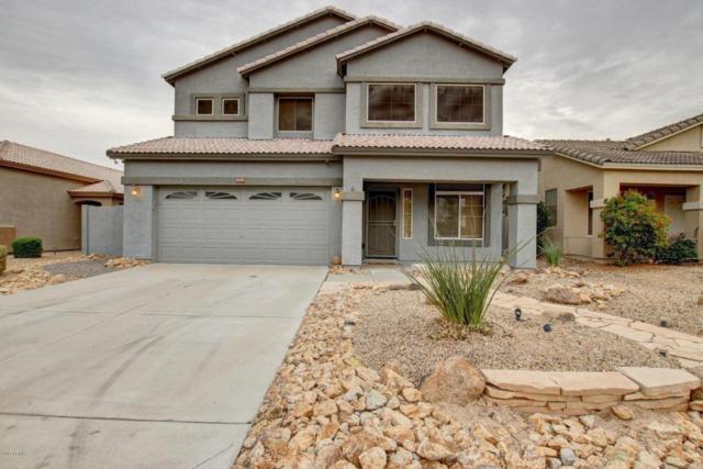 6808 W Buckskin Trail, Peoria, AZ 85383 (MLS #5690668) :: The Laughton Team