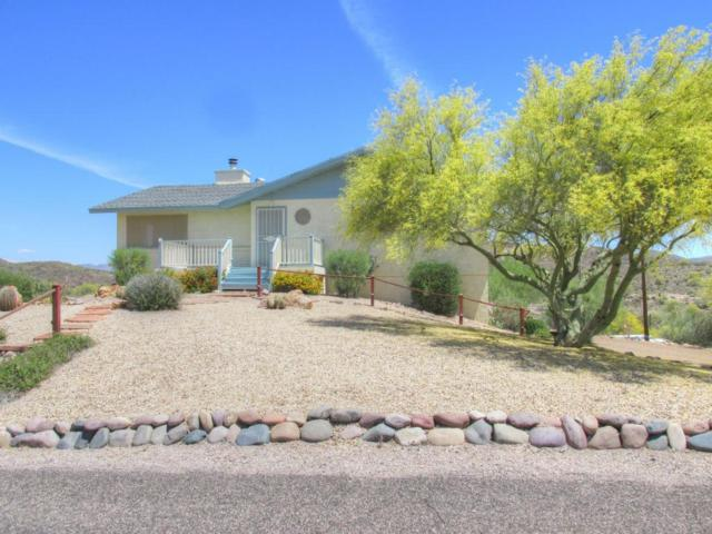 353 N Cavendish Street, Queen Valley, AZ 85118 (MLS #5690681) :: Brett Tanner Home Selling Team