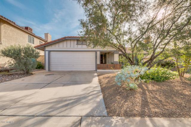 2109 E Gelding Drive, Phoenix, AZ 85022 (MLS #5690687) :: Keller Williams Realty Phoenix