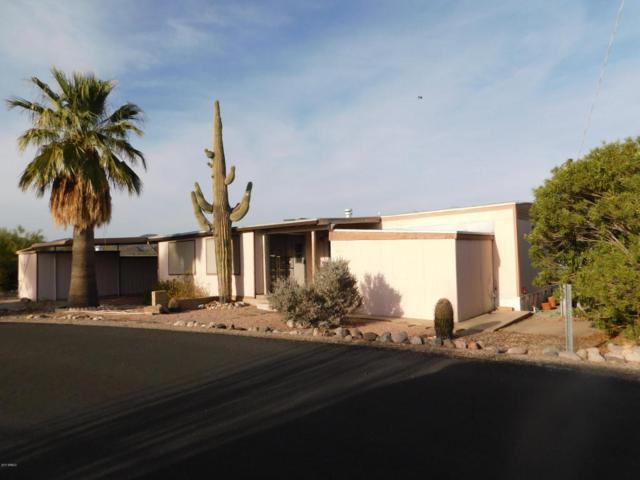 280 E Madeline Drive, Queen Valley, AZ 85118 (MLS #5690699) :: The Garcia Group