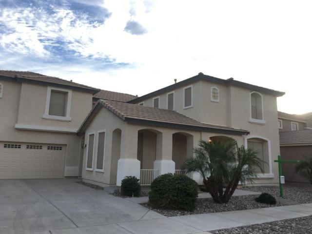 13635 W Calavar Road, Surprise, AZ 85379 (MLS #5690702) :: The Laughton Team