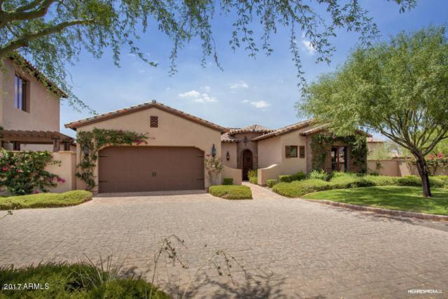 3248 S Golden Barrel Court, Gold Canyon, AZ 85118 (MLS #5690731) :: The Kenny Klaus Team