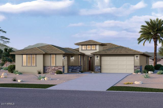 9339 W Plum Road, Peoria, AZ 85383 (MLS #5690732) :: The Laughton Team