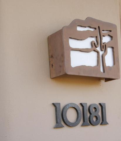10181 E Old Trail Road, Scottsdale, AZ 85262 (MLS #5690751) :: Revelation Real Estate