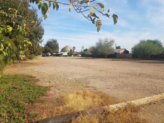 0 N 81st Avenue, Peoria, AZ 85345 (MLS #5690757) :: The Laughton Team