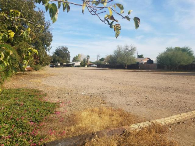0 N 81st Avenue, Peoria, AZ 85345 (MLS #5690760) :: The Laughton Team