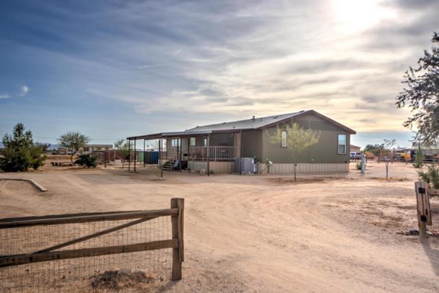 32157 N Taber Trail, San Tan Valley, AZ 85143 (MLS #5690777) :: Revelation Real Estate