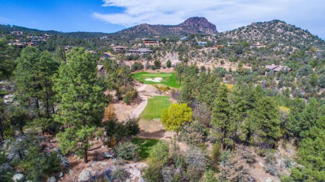 535 Lodge Trail Circle, Prescott, AZ 86303 (MLS #5690778) :: Occasio Realty