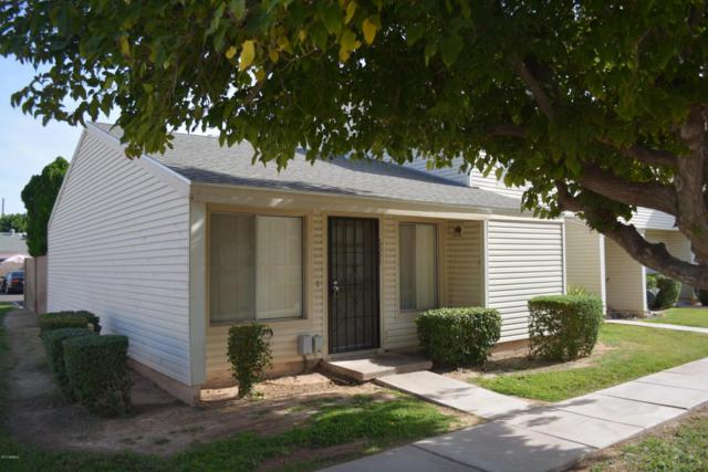 6552 S Granada Drive, Tempe, AZ 85283 (MLS #5690805) :: Revelation Real Estate