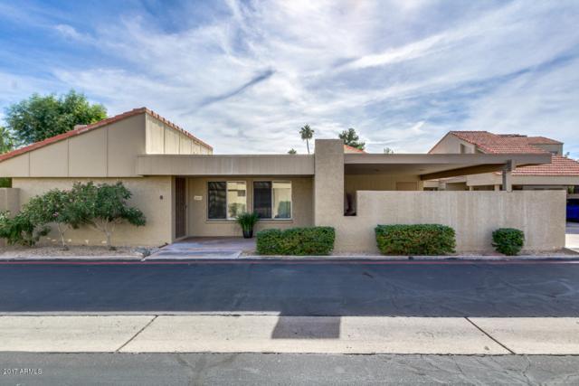 2415 W Greenway Road #8, Phoenix, AZ 85023 (MLS #5690810) :: Keller Williams Realty Phoenix