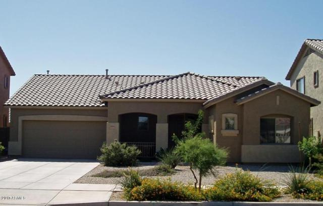 19697 E Carriage Way, Queen Creek, AZ 85142 (MLS #5690818) :: The Everest Team at My Home Group