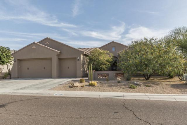 27403 N 56TH Lane, Phoenix, AZ 85083 (MLS #5690843) :: The Laughton Team