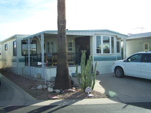 1203 W Klamath Avenue, Apache Junction, AZ 85119 (MLS #5690848) :: The Kenny Klaus Team