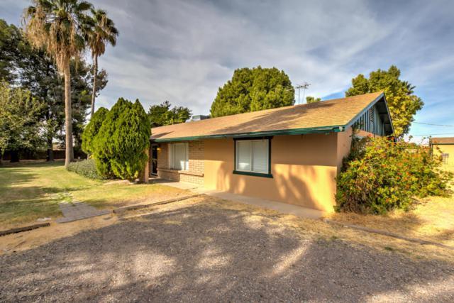 25500 W Baseline Road, Buckeye, AZ 85326 (MLS #5690849) :: Revelation Real Estate
