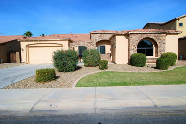 3160 E Powell Place, Chandler, AZ 85249 (MLS #5690863) :: Revelation Real Estate