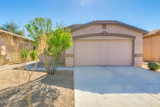 1301 E Press Place, San Tan Valley, AZ 85140 (MLS #5690870) :: The Everest Team at My Home Group