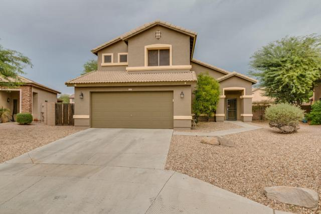 13622 W Keim Court, Litchfield Park, AZ 85340 (MLS #5690892) :: Devor Real Estate Associates