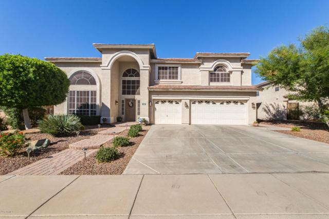 7128 W Paso Trail, Peoria, AZ 85383 (MLS #5690916) :: The Everest Team at My Home Group
