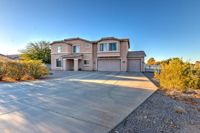 318 E Desert Holly Drive, San Tan Valley, AZ 85143 (MLS #5690919) :: The Everest Team at My Home Group