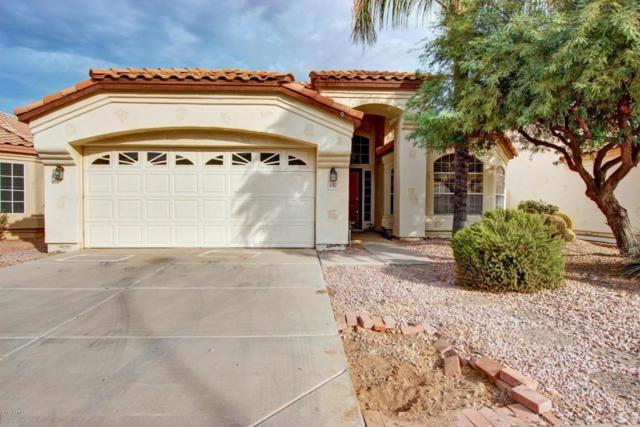 4782 W Oakland Street, Chandler, AZ 85226 (MLS #5690929) :: Revelation Real Estate