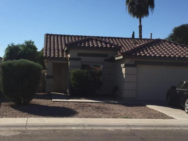 2293 E Springfield Place, Chandler, AZ 85286 (MLS #5690938) :: Revelation Real Estate