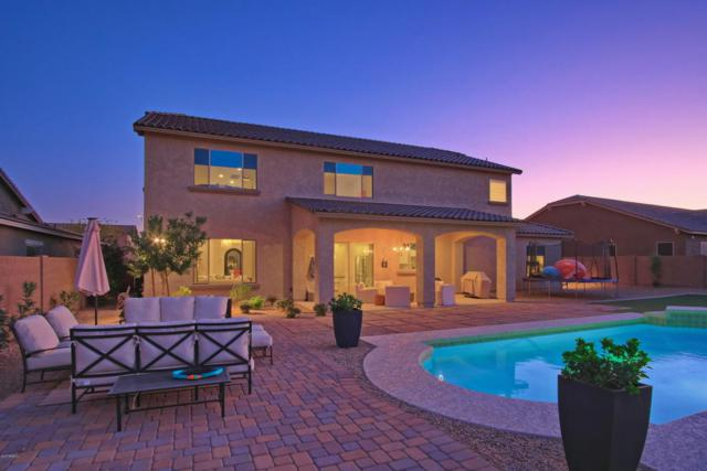9372 W Foothill Drive, Peoria, AZ 85383 (MLS #5690968) :: The Everest Team at My Home Group