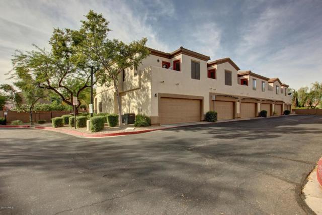 3150 E Beardsley Road #1084, Phoenix, AZ 85050 (MLS #5690970) :: Revelation Real Estate