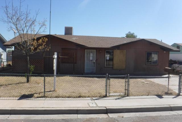 1111 S 3rd Street, Avondale, AZ 85323 (MLS #5691002) :: Devor Real Estate Associates