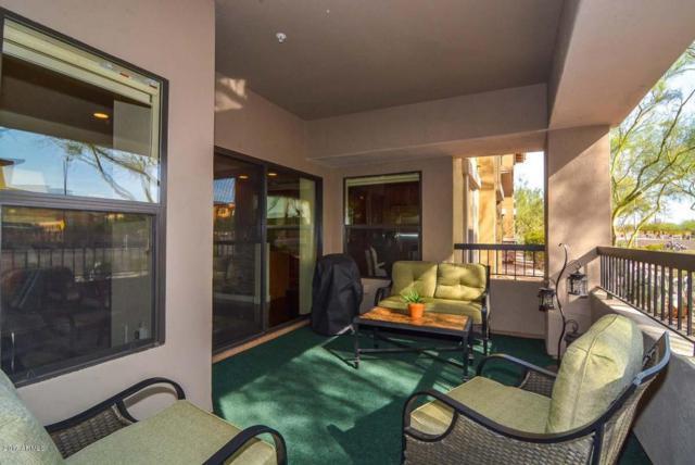 21320 N 56TH Street #1005, Phoenix, AZ 85054 (MLS #5691003) :: Revelation Real Estate