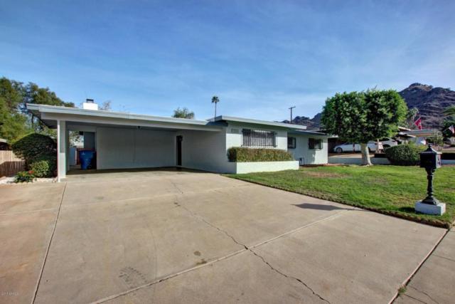 1308 E Seldon Lane, Phoenix, AZ 85020 (MLS #5691005) :: Revelation Real Estate