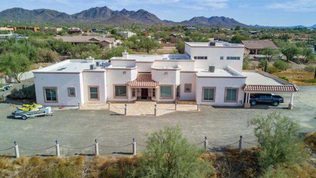 1722 E Tamar Road, Phoenix, AZ 85086 (MLS #5691008) :: Revelation Real Estate