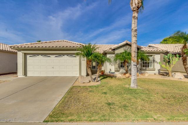 110 W Marco Polo Road, Phoenix, AZ 85027 (MLS #5691009) :: Revelation Real Estate