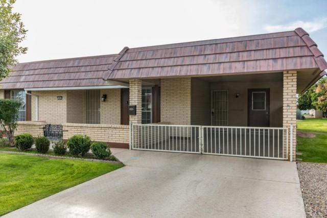 10607 W Deanne Drive, Sun City, AZ 85351 (MLS #5691015) :: Devor Real Estate Associates