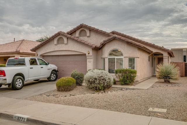 8771 E Pinchot Avenue, Scottsdale, AZ 85251 (MLS #5691029) :: Revelation Real Estate